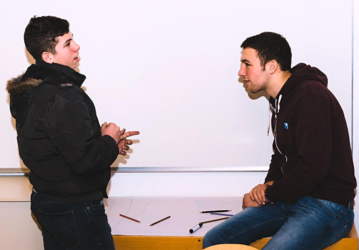 Studenten kennenlernen köln