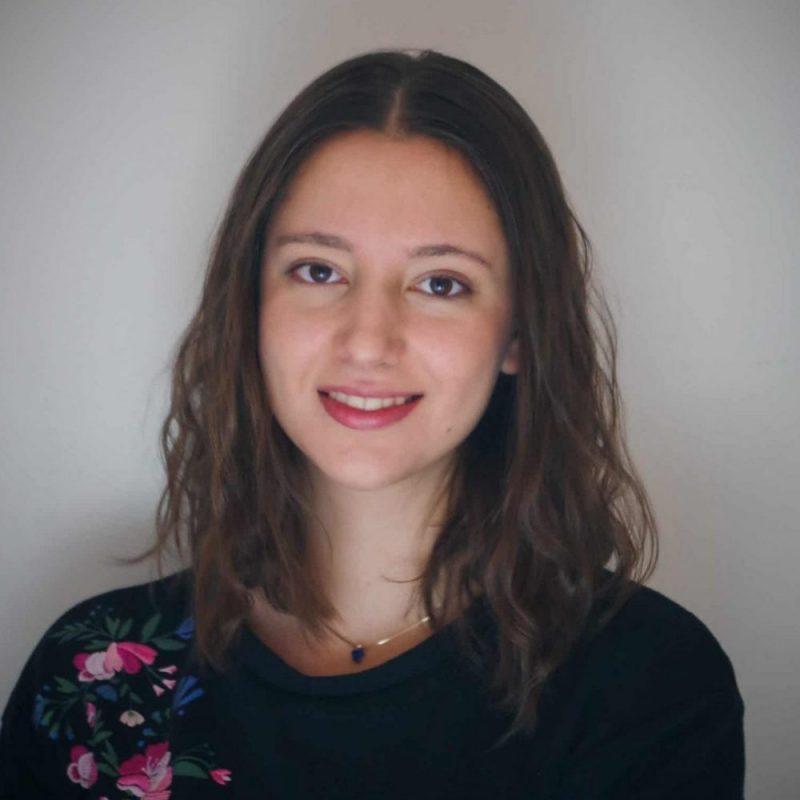 Marisa Jain